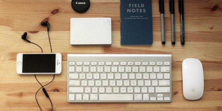 4 Most Important Productivity Tools for Small Business