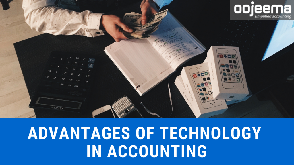 advantages of technology in accounting