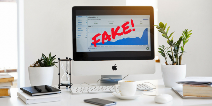 How To Avoid Fake Invoice Scam