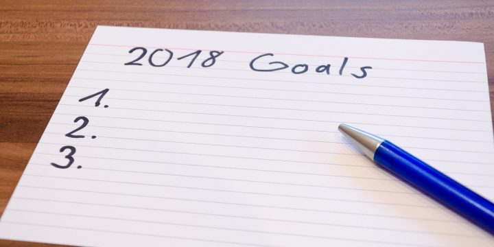 5 New Year's Resolutions Accountants Should Embrace