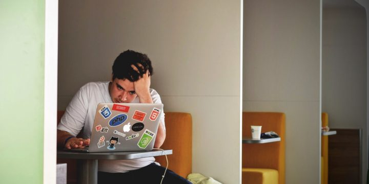 3 Ways to Efficiently Deal With Tax Season Stress