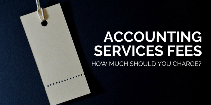 3 Simple Steps that will Get the Right Accounting Services Fees