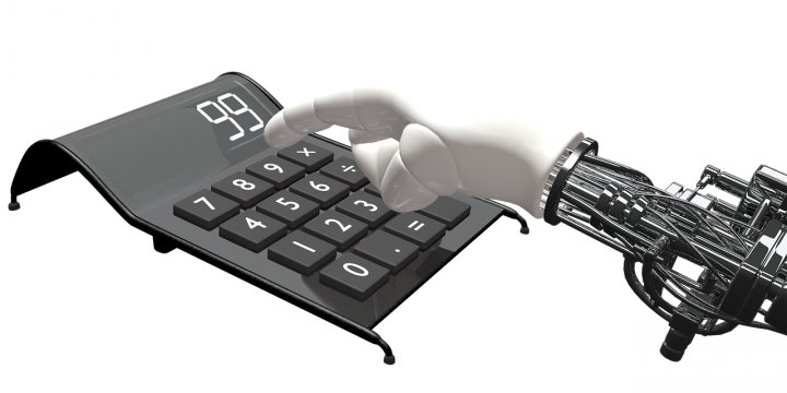 Will technology replace accountants?
