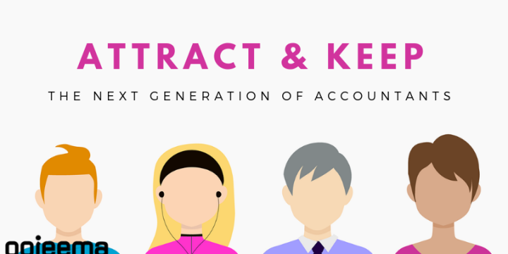 How to Attract and Retain the Next Generation of Accountants