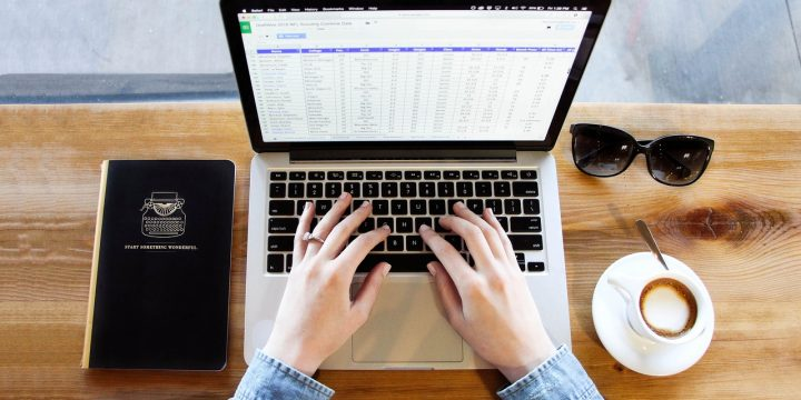 Here's Why You Have To Ditch Your Spreadsheet Now