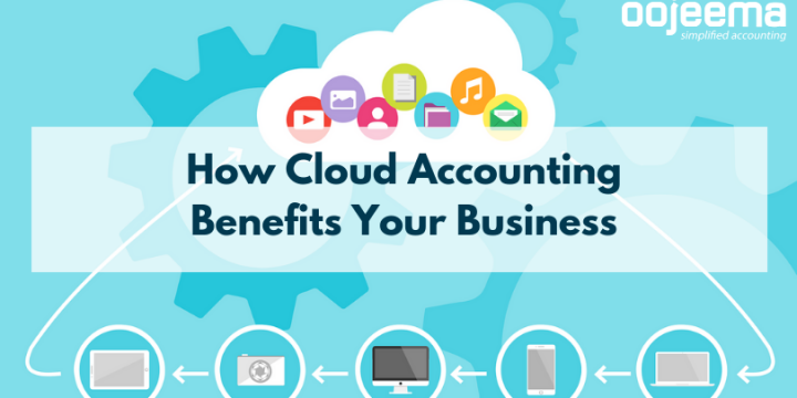 How can your small business benefit from cloud accounting?