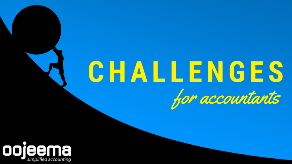 challenges for accountants