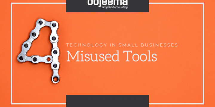 Technology In Small Businesses: 4 Tools You Could Be Using Wrong